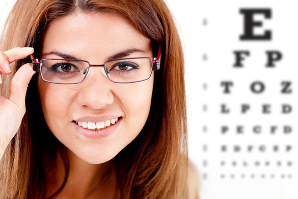 eyeglasses-eye-exams-eye-care-optometrist-downtown-huntersville-nc-designer-eyeglasses